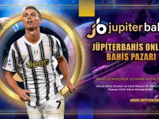 Jüpiterbahis Online Bahis Pazarı