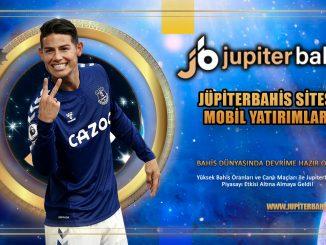 Jüpiterbahis Sitesi Mobil Yatırımları