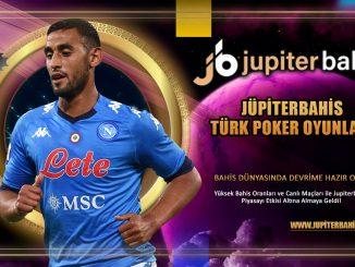 Jüpiterbahis Türk Poker Oyunları
