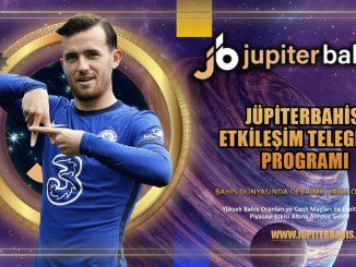 Jüpiterbahis etkileşim telegram programı