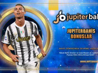Jupiterbahis bonuslar